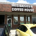 Iris Bagel and Coffee House