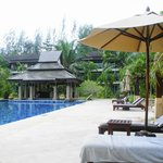 Le Meridien Khao Lak Beach & Spa Resort Foto