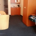 Photo of Suite Hotel 900 m zur Oper