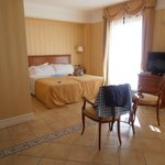 BEST WESTERN Dioscuri Bay Palace Hotel Foto