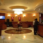 Fortune Grand Hotel Apartment resmi