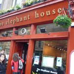 Photo de Elephant House