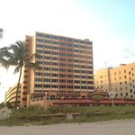 Foto van Hollywood Beach Tower