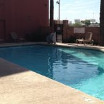 Photo de Drury Inn & Suites Phoenix Airport