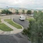 Foto de Courtyard by Marriott Denver Airport