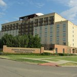 Billede af Courtyard by Marriott Denver Airport