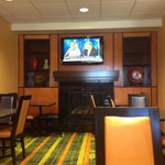 Foto van Fairfield Inn & Suites Redding