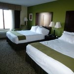 ภาพถ่ายของ Holiday Inn Express Hotel & Suites Richfield