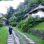 ภาพถ่ายของ Kelimutu Crater Lakes Eco Lodge, Moni, Flores