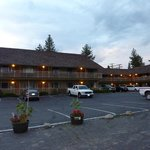 Howard Johnson Express Inn S. Lake Tahoe resmi