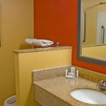 Foto van Courtyard by Marriott Pittsburgh West Homestead/Waterfront