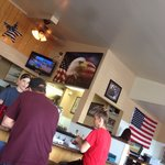 All American Diner