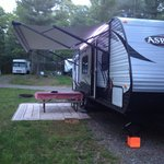 Photo de Boston/Cape Cod KOA