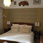 Foto de Auchenlaich Farmhouse Bed and Breakfast