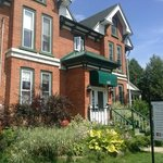 Manse Lane Bed & Breakfast
