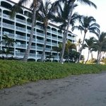 Lahania Shores Beach Resort