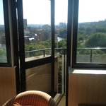Foto de Bristol Marriott Hotel City Centre