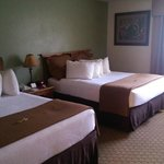 BEST WESTERN PLUS By Mammoth Hot Springs Foto