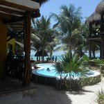 Holbox Dream Hotel照片