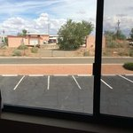 Foto di BEST WESTERN View of Lake Powell Hotel