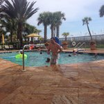 Foto de Hyatt Siesta Key Beach Resort, A Hyatt Residence Club