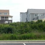 Foto de Holiday Inn Express Kitty Hawk Beach