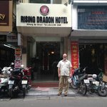 Φωτογραφία: Rising Dragon Legend Hotel