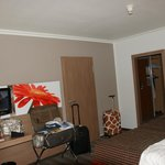 Photo de RAMADA Hotel Frankfurt-Messe