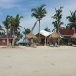 Foto de Beach Placid Resort, Restaurant and Bar