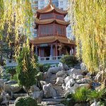 Chinese Garden of Friendship Foto