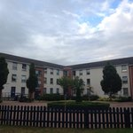 Foto de Dublin City University Accommodation