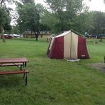 Newton KOA Campgroundの写真