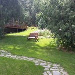 Foto de Country Sunshine Bed and Breakfast