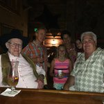 Foto van Circle Bar B Guest Ranch