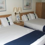 Holiday Inn Warrington resmi