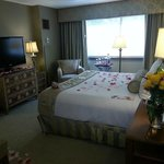 Foto de Crowne Plaza Minneapolis West
