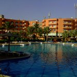 Photo of The Gate Hotel Golden Beach Hurghada