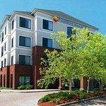 Comfort Inn & Suites South Burlington resmi