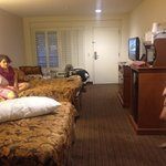 Anaheim Desert Inn and Suites照片