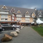 Φωτογραφία: Schweitzer Mountain Resort Lodging