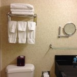 Bilde fra Crowne Plaza Washington National Airport