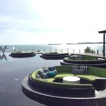 Foto de W Retreat Koh Samui