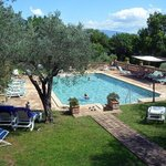 Foto de Country House Hotel Tre Esse