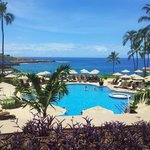 Bilde fra Four Seasons Resort Lana'i at Manele Bay