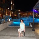 DoubleTree by Hilton Resort & Spa Marjan Island Foto
