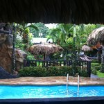 Photo de Arenal Hostel Resort