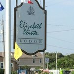 Foto de Elizabeth Pointe Lodge