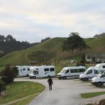 Foto di Waitomo Top 10 Holiday Park