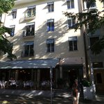 Photo de Hotel Seegarten