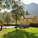 Flam Camping and Youth Hostel Foto